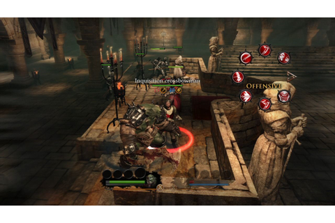 Of Orcs and Men Screenshots for PlayStation 3 - MobyGames