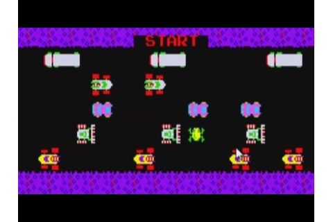 Hundreds of classic video games now online - YouTube