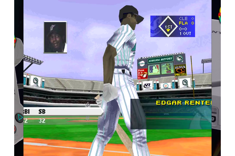 VR Baseball 2000 Download Game | GameFabrique