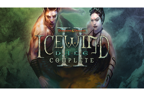 Icewind Dale 2 Complete - Download - Free GoG PC Games