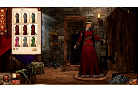 The Sims Medieval: Pirates and Nobles Free Game Download ...