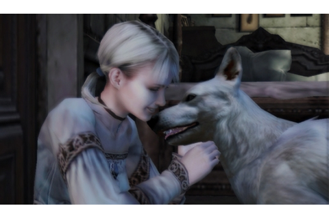 Video Game Review: Haunting Ground | Too Much Free Time