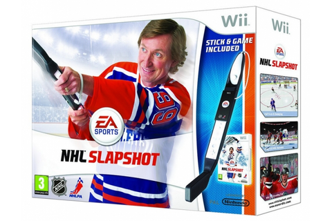 NHL Slapshot - Wiki Guide | Gamewise