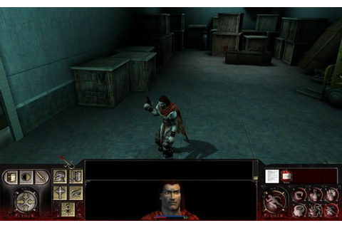 Vampire: The Masquerade-Redemption - Download - Free GoG ...