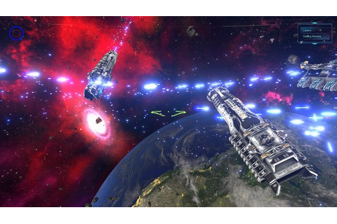 Disputed Space Free Download PC Games | ZonaSoft