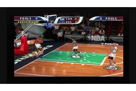 NBA Hoopz for Sega Dreamcast *PAL* - YouTube