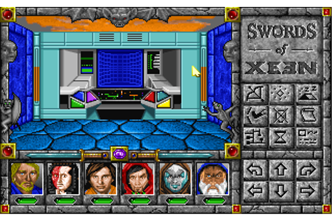 Sagas/Séries - Might and Magic - ABANDONWARE FRANCE