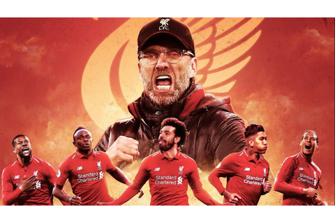 Liverpool FC - Champions of Europe || The Movie 2019 || HD ...