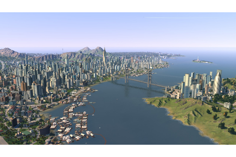 Cities XL | Build Magnificent Cities With Best City ...