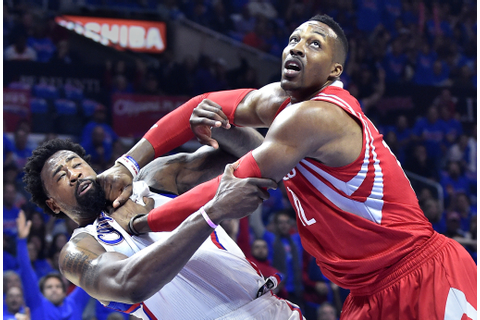 Live updates: Rockets defeat the Clippers, 119-107 - LA Times