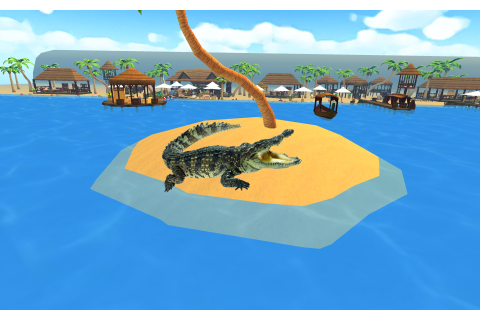 Hungry Alligator Hunting : Alligator Games for Android ...