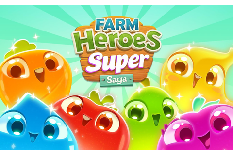 Farm Heroes Super Saga - Android Apps on Google Play