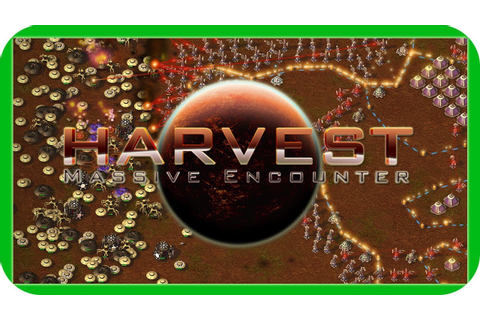 HARVEST: MASSIVE ENCOUNTER | The Unstoppable Swarm Tower ...