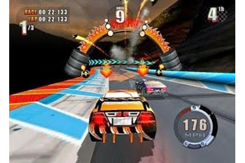 Hot Wheels Stunt Track Challenge Game - Free Download Full ...