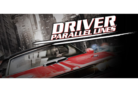 Driver® Parallel Lines on Steam