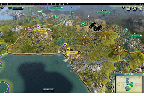 civilization 5 - What are good strategies and build orders ...