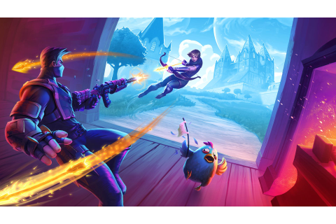 Get Realm Royale - Microsoft Store