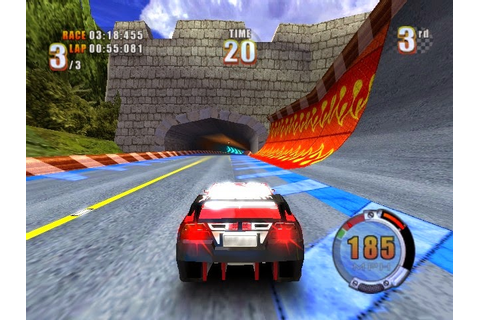 Racing Games For Pc Under 500mb | Upcomingcarshq.com