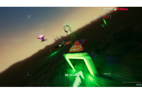FPV Air Tracks on Steam