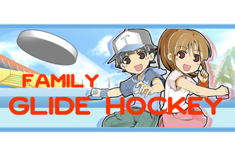 Family Glide Hockey Review (WiiWare) | Nintendo Life