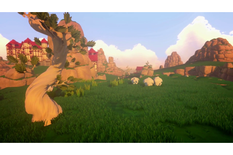 Yonder: The Cloud Catcher Chronicles [PS4/PC] Hearthwind ...