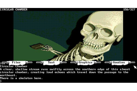 Guild of Thieves Download (1987 Adventure Game)