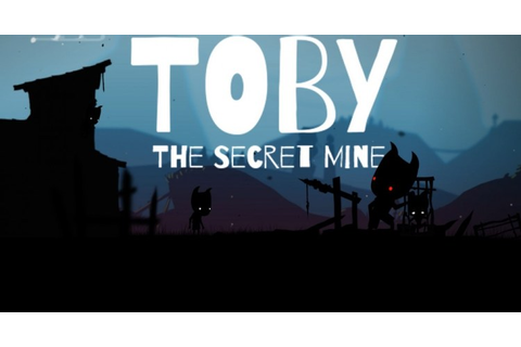 Toby: The Secret Mine (Wii U) Review