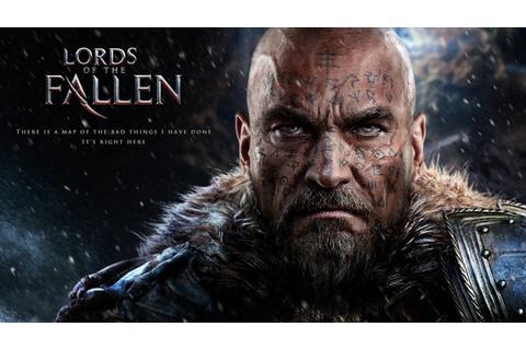Lords of the Fallen 2 2017 pc game system requirement ~ pc ...