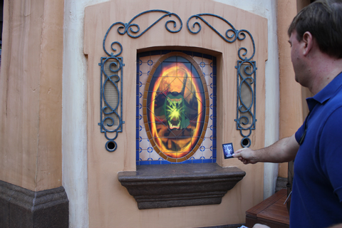 Sorcerers of the Magic Kingdom Is Play-Tested at Walt ...