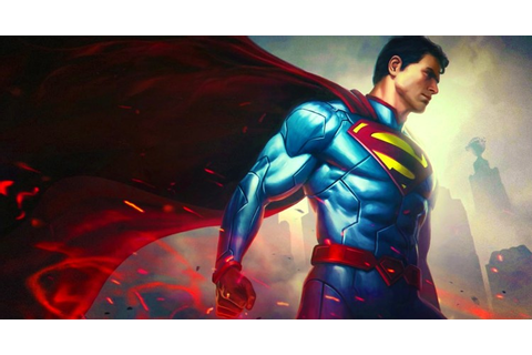 Superman Game From Rocksteady Would Be Revealed On November 6