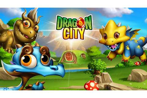 Download Dragon City on PC with BlueStacks
