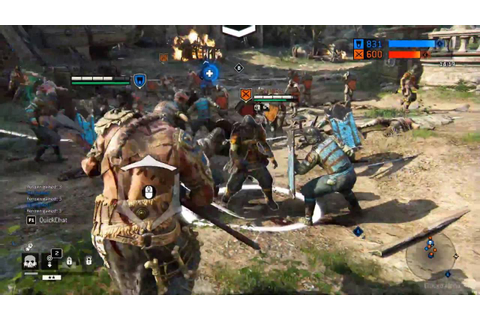 VIKING RAIDER - For Honor (DOMINION MODE) Multiplayer PC ...