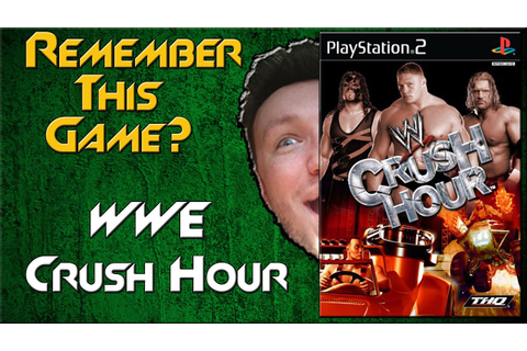 WHO IS THIS WRESTLER? | WWE Crush Hour | Remember This ...