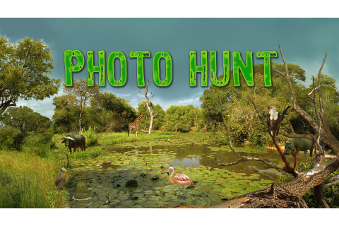 Get Hidden Animals : Photo Hunt . Hidden Object Games ...