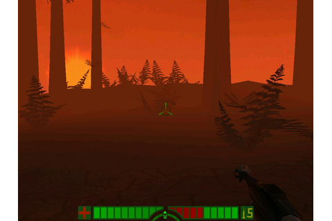 Primal Prey Download (2001 Sports Game)