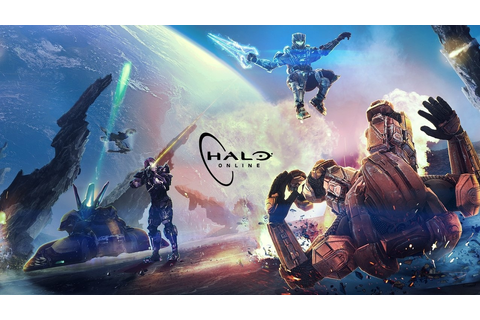Free-to-play Halo Online cancelled | VG247