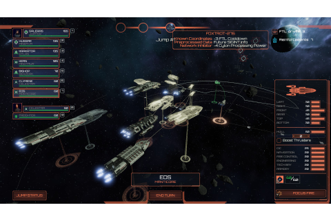 Battlestar Galactica Deadlock: Anabasis on Steam