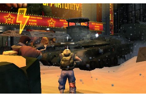 Freedom Fighters Game Download Free for PC | Filesblast