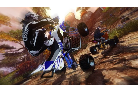 Mad Riders Free Download Full Racing Game