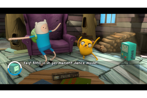 Adventure Time: Finn and Jake Investigations (Wii U) News ...
