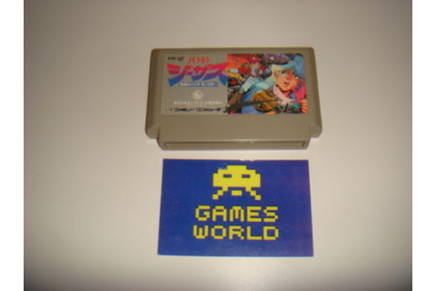 Famicom : Games World Bodmin, The Video Games Specialist