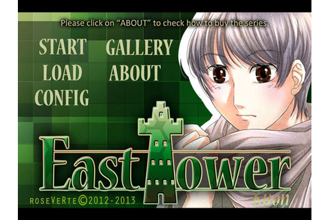 App Shopper: East Tower - Kuon (Games)