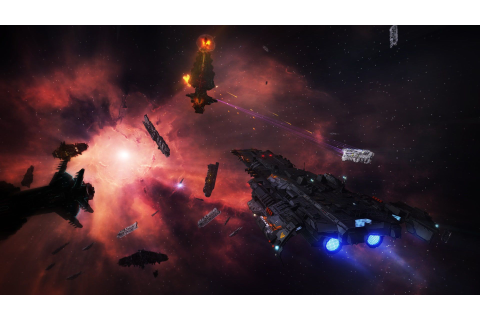 Download Starpoint Gemini Warlords Endpoint Full Version ...