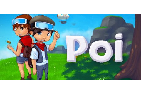 Poi Free Download Game PC Version-full version