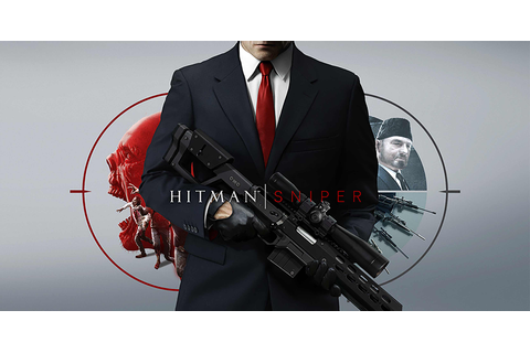 Square Enix Montreal offering mobile game Hitman Sniper ...