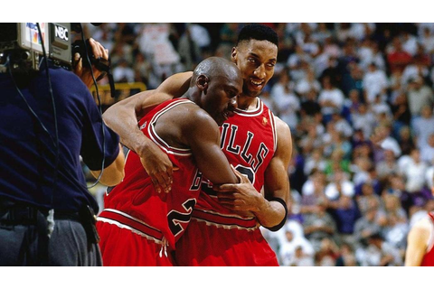Top NBA Finals moments: Michael Jordan's flu game in 1997 ...