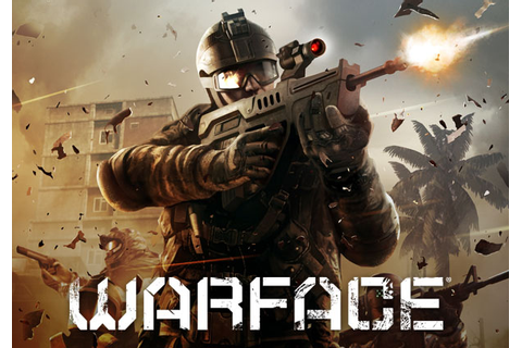 Warface | MMOHuts