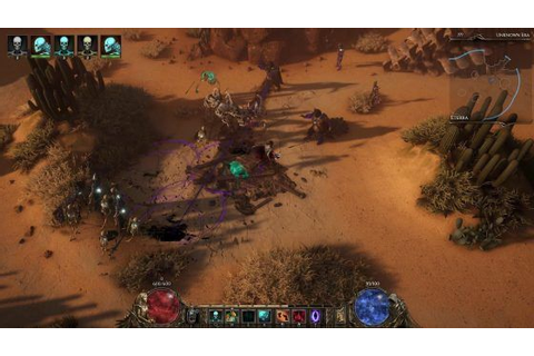 Top 10 Upcoming Diablo-Like Hack and Slash Games ...