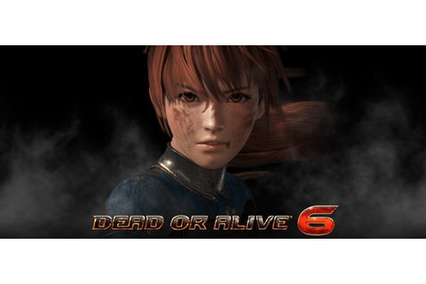 Dead or Alive 6 Will be Released on February 15, 2019 ...