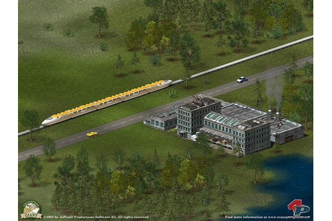 Transport Giant - Gold Edition 2012 - PC Game ...